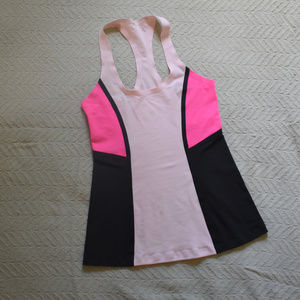 Lululemon Cool Racerback Special Edition Tank